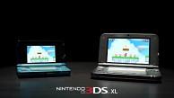 Nintendo vergleicht 3DS und 3DS XL