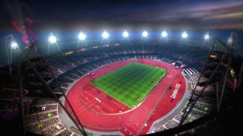 Olympische Spiele 2012 - Trailer (Launch)