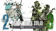 Metal Gear Solid HD Collection für Vita - Trailer