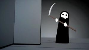 Werbevideo der Facebook-App If I die