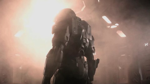 Halo 4 Forward Unto Dawn - Teaser