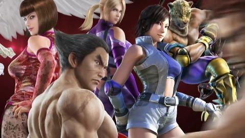 Tekken Tag Tournament 2 - Trailer (Multiplayer)