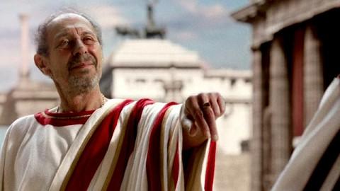 Total War Rome 2 - Trailer (Live Action)