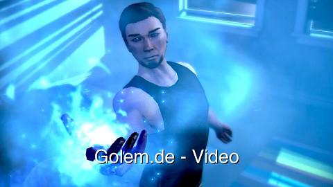 The Secret World - Gameplay der ersten 60 Minuten