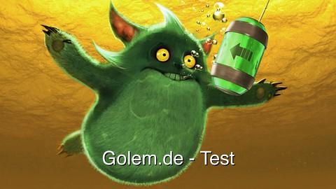 Quantum Conundrum - Test