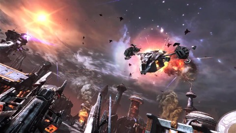 Transformers - Untergang von Cybertron - Metroplex