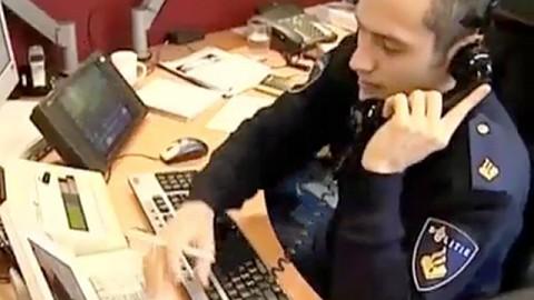 E-Call - Neuwagen rufen bei Unfällen die 112