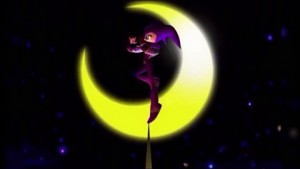 Nights Into Dreams - Trailer (HD-Remake)