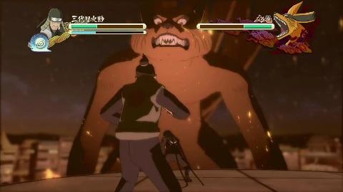 Naruto Shippuden Ultimate Ninja Storm 3 - Trailer