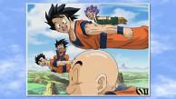 Dragon Ball Z Budokai HD Collection - Trailer