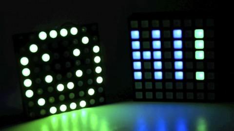 L8 Smartlight - Trailer (Kickstarter)