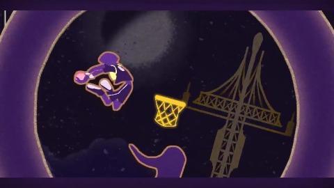 Basket Belle - Trailer (Indiegame)
