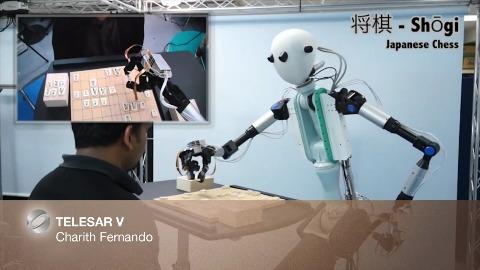 Siggraph 2012 - Trailer (neue Technologien)
