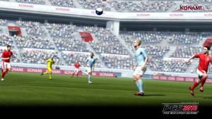 Pro Evolution Soccer 2013 - Trailer (Spielmodi Teil 1)