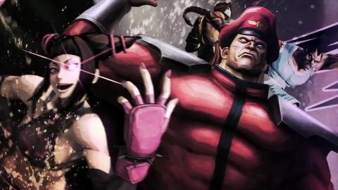 Street Fighter X Tekken - neue Funktionen für Vita