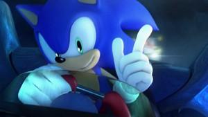 Sonic All-Stars Racing Transformed - Trailer