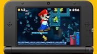 New Super Mario Bros. 2 - Trailer (Weißer Mario)