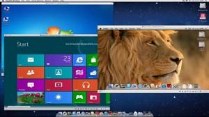 Parallels 7 unterstützt Macbook Pro Retina