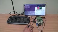 Ubuntu 12.04 auf Odroid-X