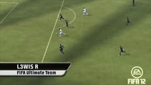 Fifa 12 - EA zeigt die schönsten Tore des Jahres