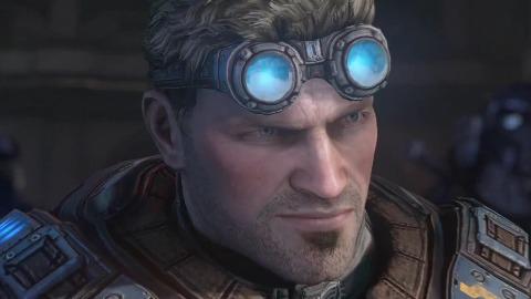 Gears of War Judgment - Gameplay (Overrun)