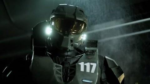 Halo 4 Forward Unto Dawn - Trailer (Live-Action)