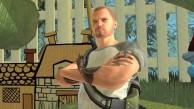 Playstation All-Stars Battle Royale - Cole MacGrath