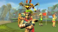 Playstation All-Stars Battle Royale - Jak und Daxter