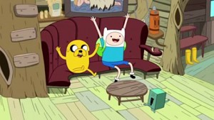 Adventure Time für DS und 3DS - Trailer (Gameplay)