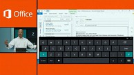 Microsoft Office Preview - Outlook und Onenote