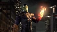 Marvel Avengers Kampf um die Erde (Comic-Con)