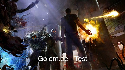 The Secret World - Test
