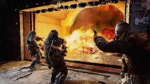 Metro Last Light - Gameplay-Demo (E3 2012)