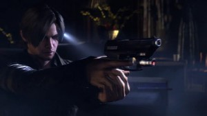 Resident Evil 6 - Trailer (Comic-Con 2012)