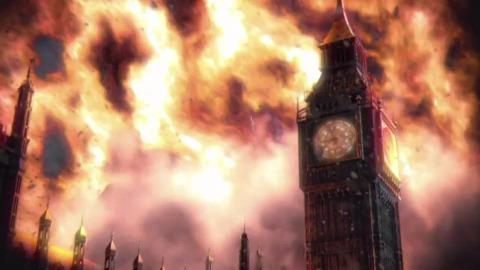 Mass Effect 3 - Trailer (Erde, DLC)