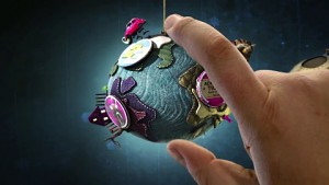 Little Big Planet für Vita - Trailer (Launch)