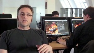 Shadowrun Online - Trailer (Kickstarter)