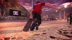 Tony Hawk's Pro Skater HD - Trailer