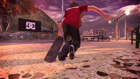 Tony Hawk's Pro Skater HD - Trailer