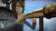 Lili - iOS-Abenteuerspiel mit Unreal Engine 3