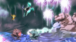 Dust An Elysian Tail - Trailer (Summer of Arcade)