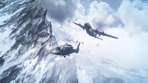 Battlefield 3 - Trailer (Armored Kill, DLC)