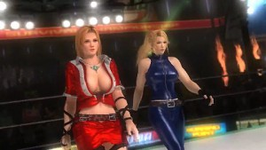 Dead or Alive 5 - Trailer (Tag Team Action)