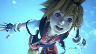 Kingdom Hearts 3D - Trailer (Launch)