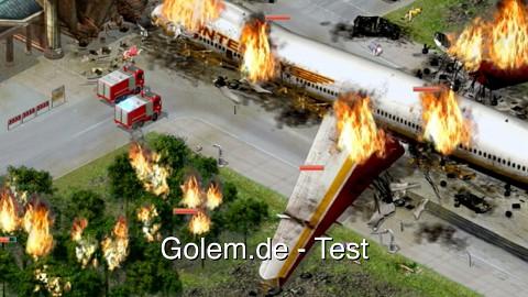 Emergency für iPad - Test