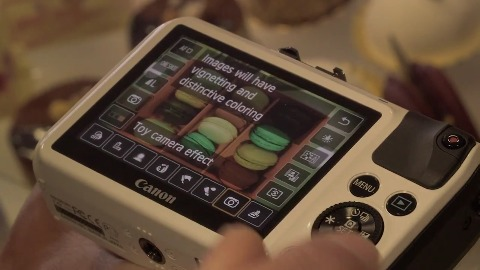 Canon EOS M - Herstellervideo