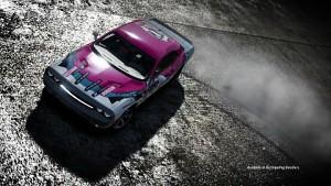Forza Horizon - Trailer (Boni bei Vorbestellung)