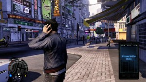 Sleeping Dogs - Gameplay-Demo