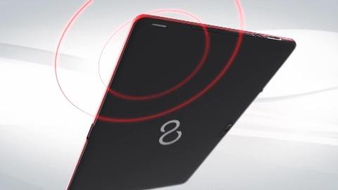 Fujitsu Stylistic M532 - Herstellervideo