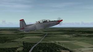 Combat Pilot - Trailer